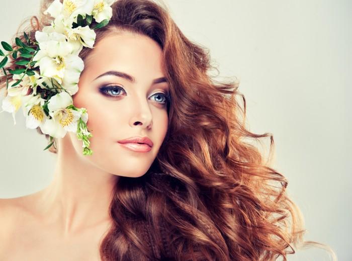 Народный рецепт маски для восстановления волос