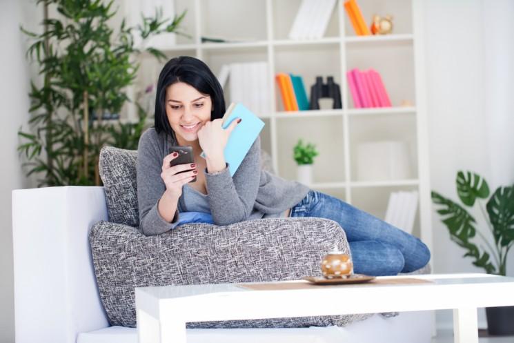 12 качеств, которые Интернет и мобилки помогли нам потерять
