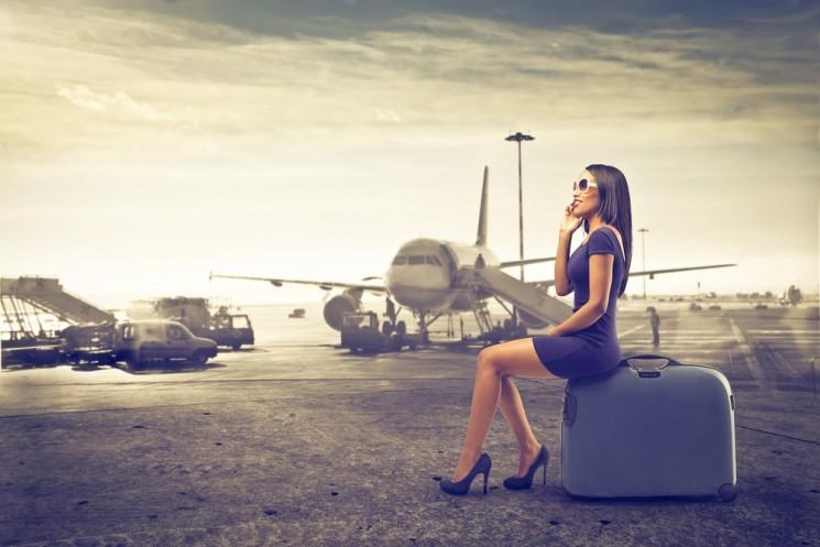 7 бесплатных услуг во время авиаперелета