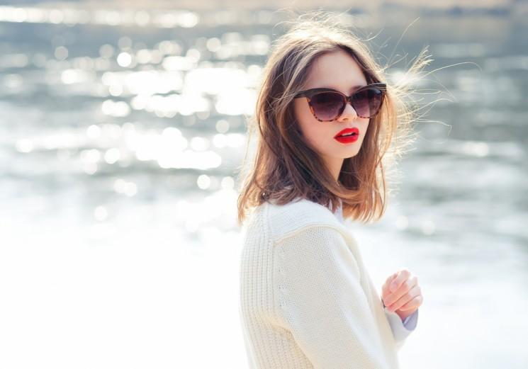 Солнцезащитные очки 3