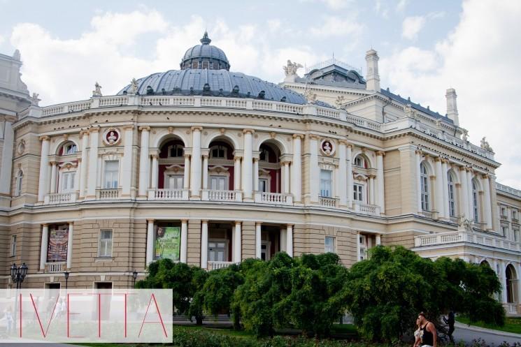 Одесса: достопримечательности города глазами неодесситов