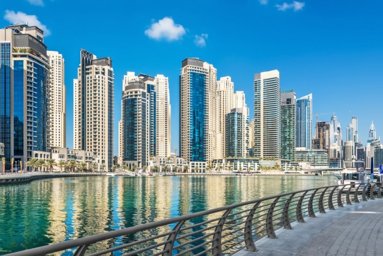 8 основных мест, которые нужно посетить туристу в Дубае