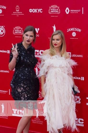 Гости Одесского кинофестиваля 2015 11