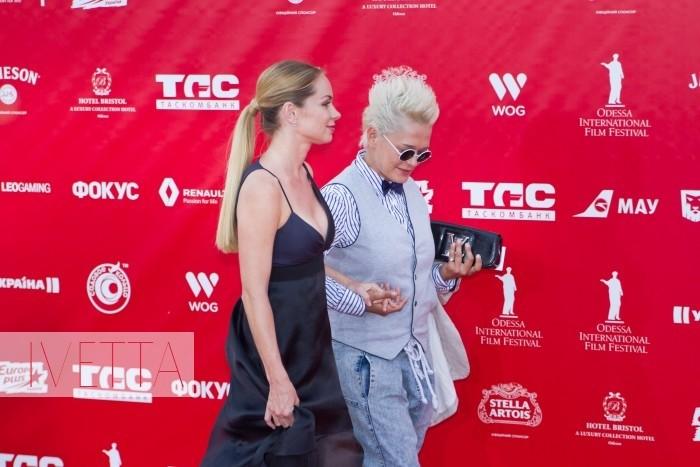 Гости Одесского кинофестиваля 2015 9