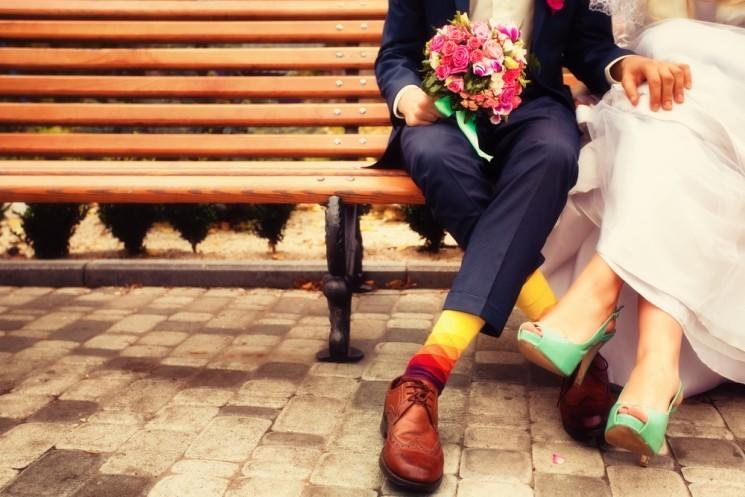 Знакомство родителей жениха и невесты перед свадьбой