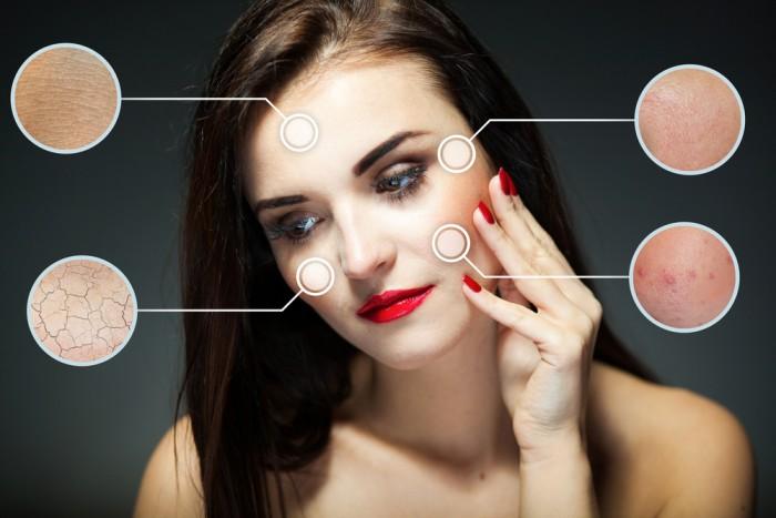 Как можно предупредить фотостарение кожи?