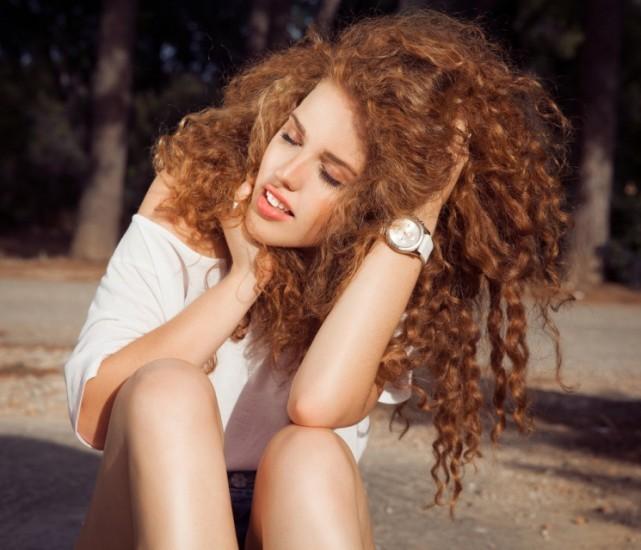 5 способов восстановить волосы, испорченные химической завивкой
