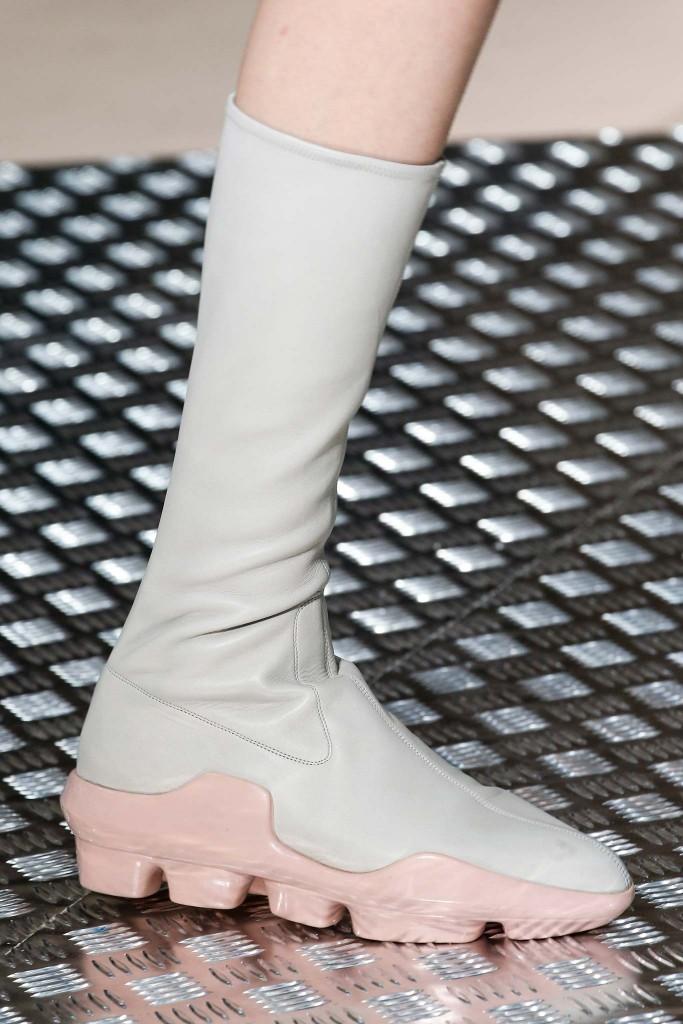 Латексные ботиночки и сапоги 3