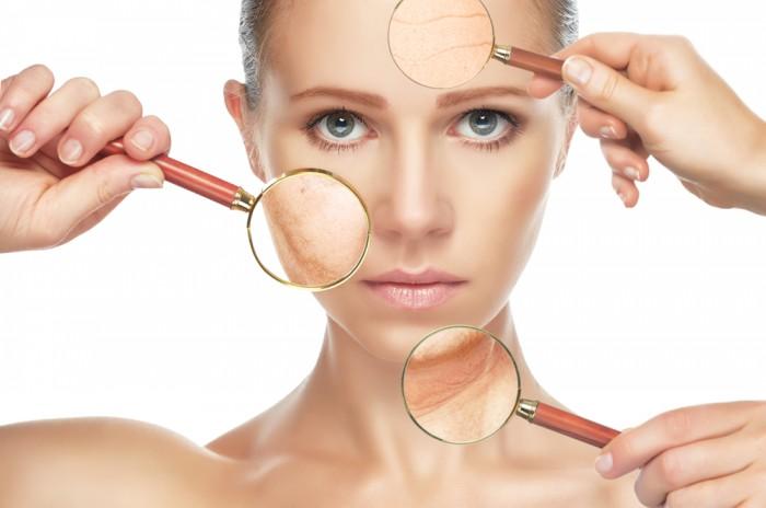 Чем отличается фотостарение от естественного старения кожи?