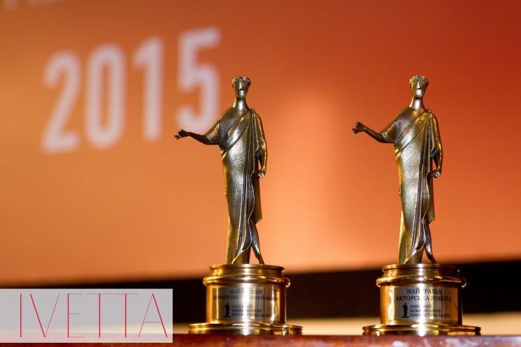 На ОМКФ вручили награды украинским кинематографистам
