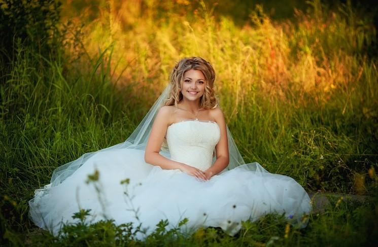 Конкурс «Я — самая яркая невеста года»: объявлена победительница II этапа