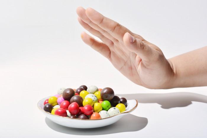 Не едим сахар
