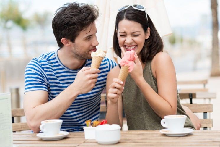 Куда пойти на свидание в Киеве: 5 идей июля