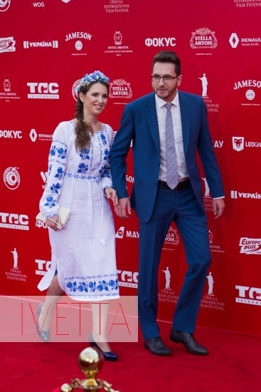 Гости Одесского кинофестиваля 2015 12