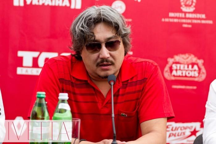 продюссер фильма Captum