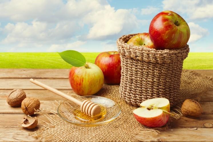 Топ-5 самых вкусных продуктов августа