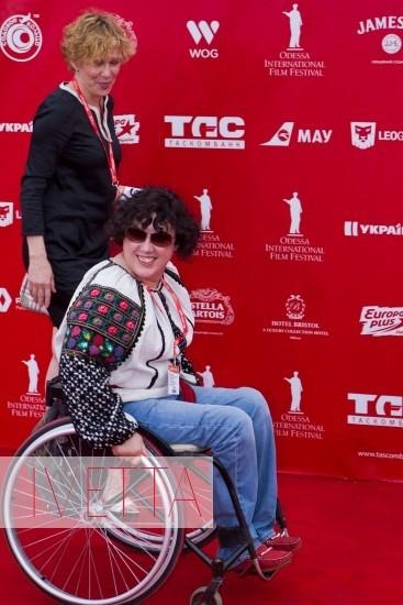 Гости Одесского кинофестиваля 2015 2