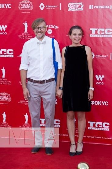 Гости Одесского кинофестиваля 2015 5