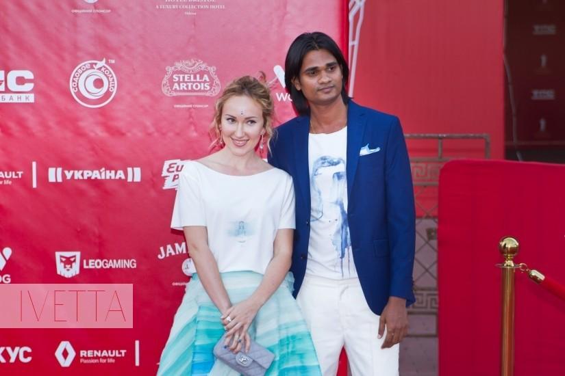 Гости Одесского кинофестиваля 2015 6