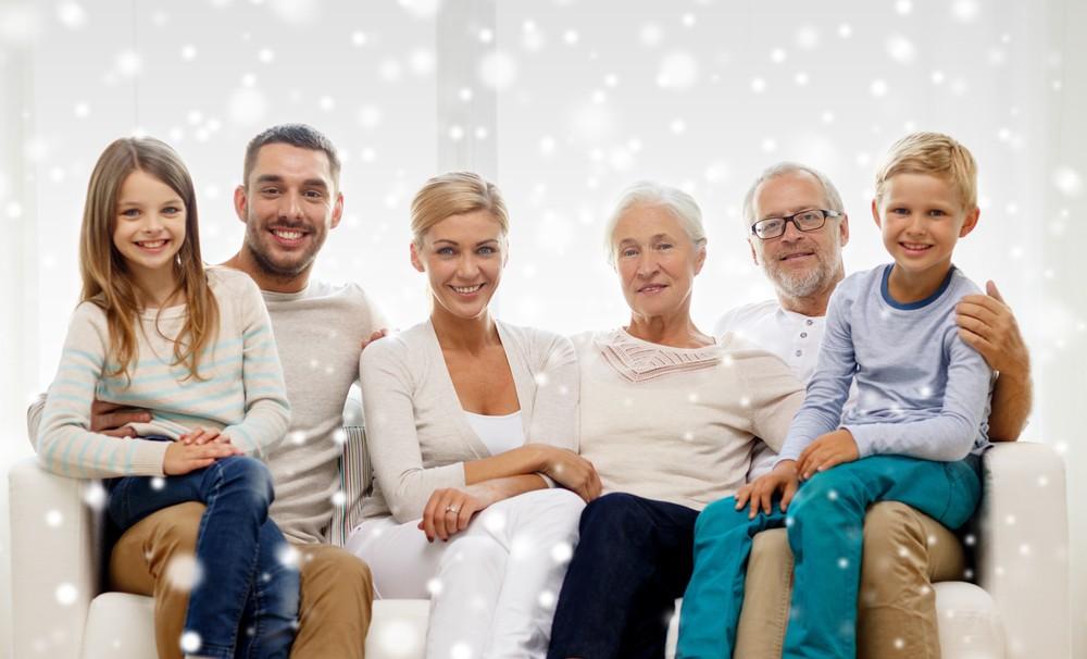 7 особенностей совместной жизни с родителями после замужества