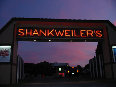 Кинотеатр Shankweiler's Theater