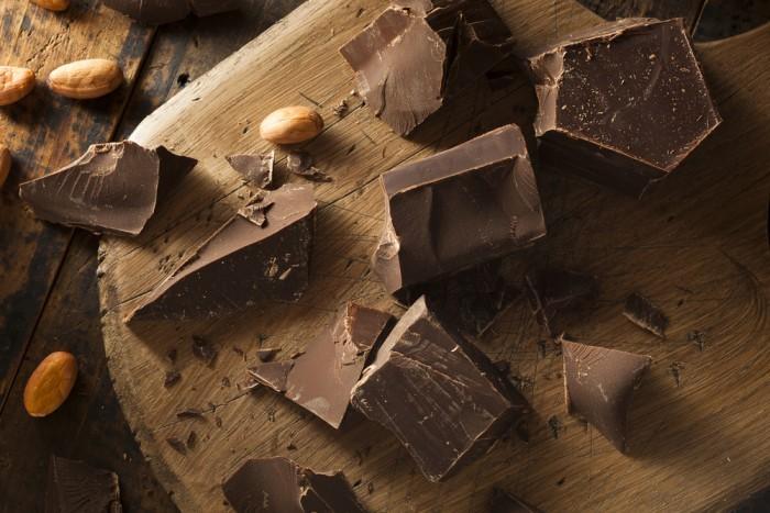 Правда: органический шоколад полезнее