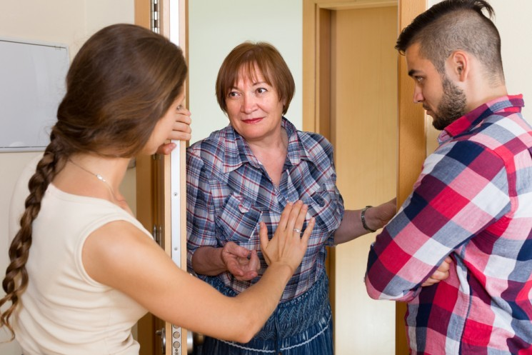 10 причин вести себя милее с соседями