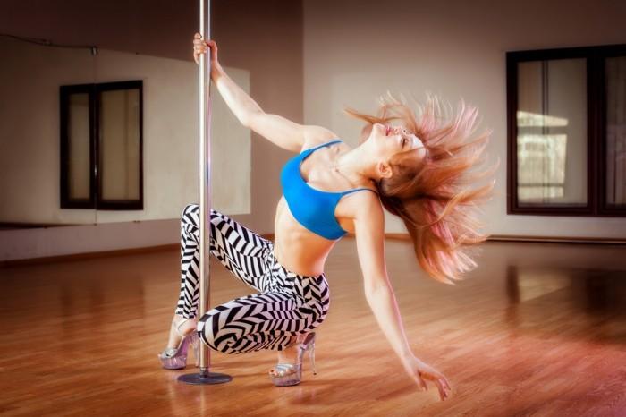 Выбор студии танца