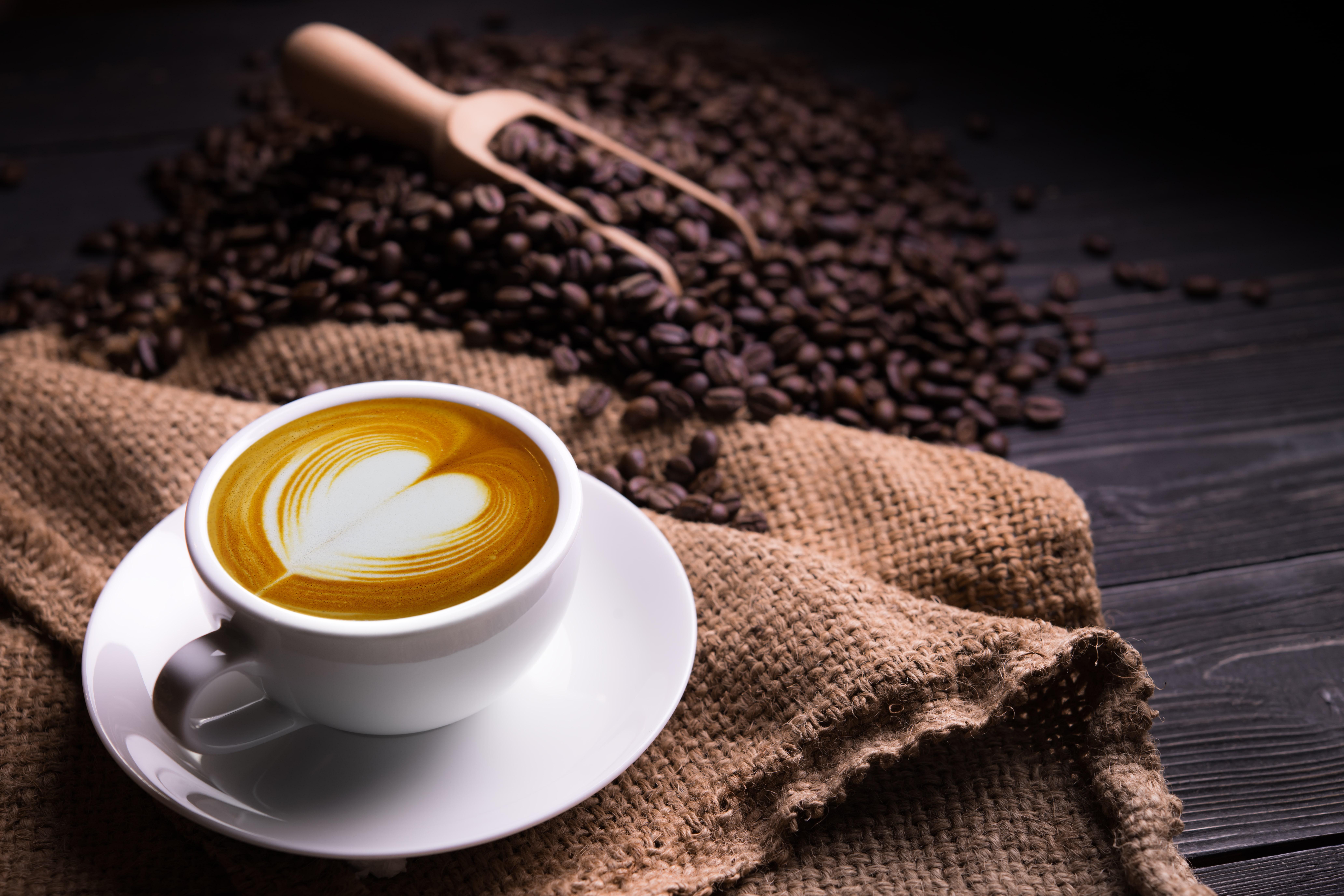 10 отличных заменителей кофе, которые тебе понравятся