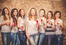 5 идей, как классно провести девичник перед свадьбой