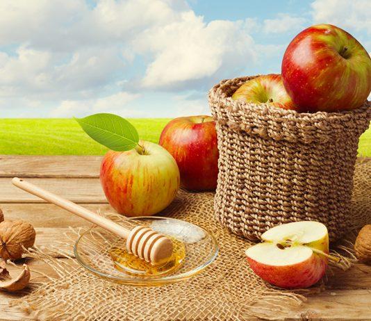 5 самых вкусных продуктов августа