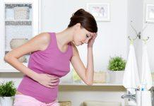 Токсикоз первой половины беременности: как пережить неприятные ощущения