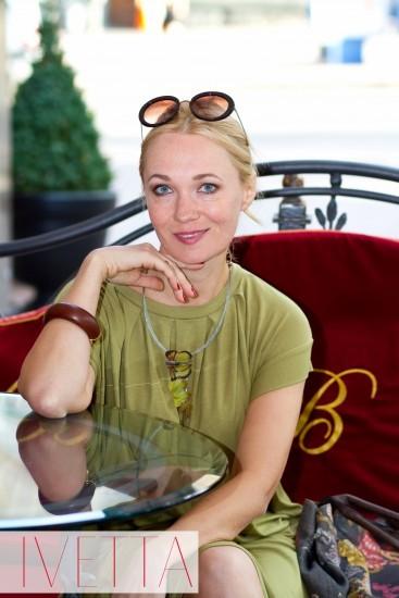Анастасия Матешко
