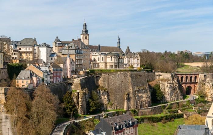 Самый красивый балкон Европы