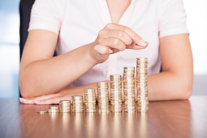 Финансовая перспектива