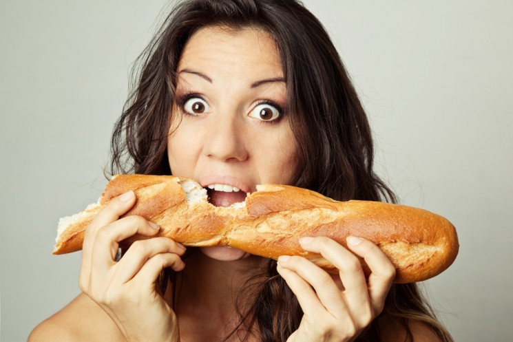 9 психологических причин лишнего веса