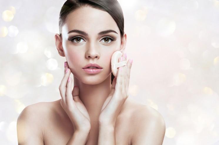 Трендовая косметика для лица
