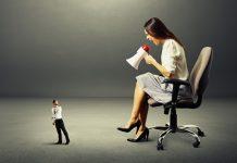 Почему женщина подавляет мужчину: причины, следствия и что делать с этой проблемой