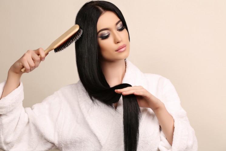 Аромарасчесывание: тренд по домашнему уходу за волосами