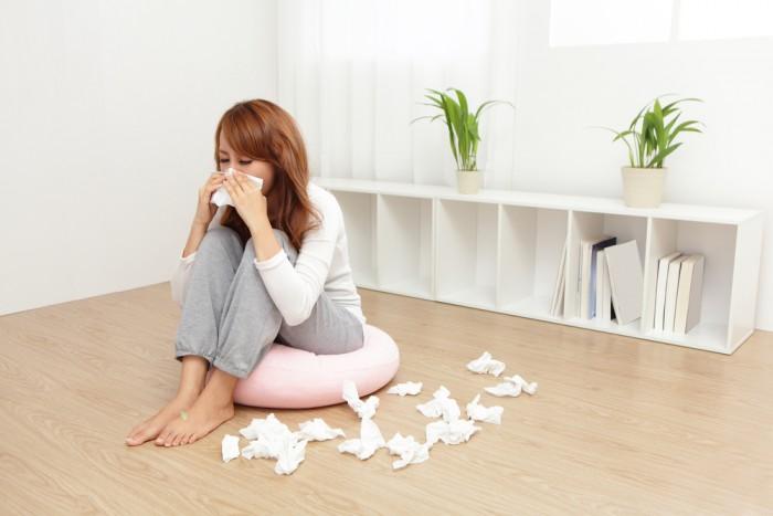 Поддержание чистоты воздуха