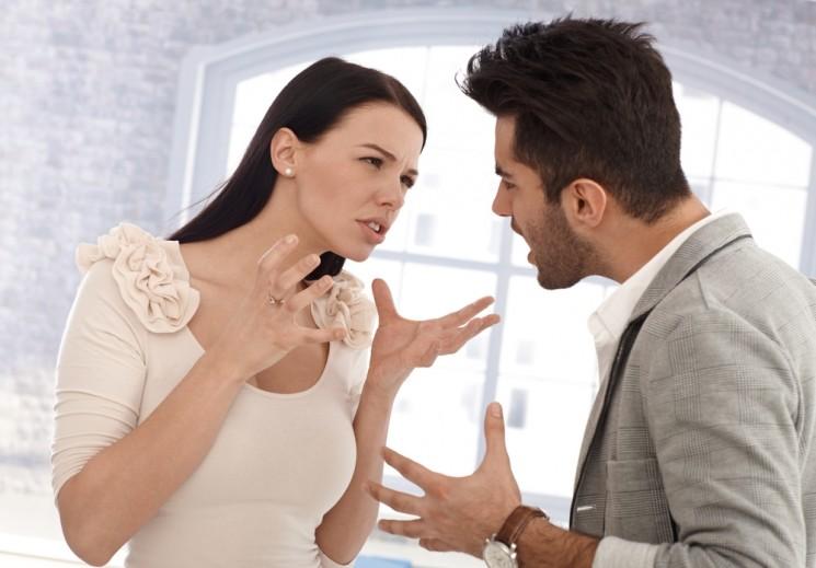 9 способов избежать повторяющихся ссор