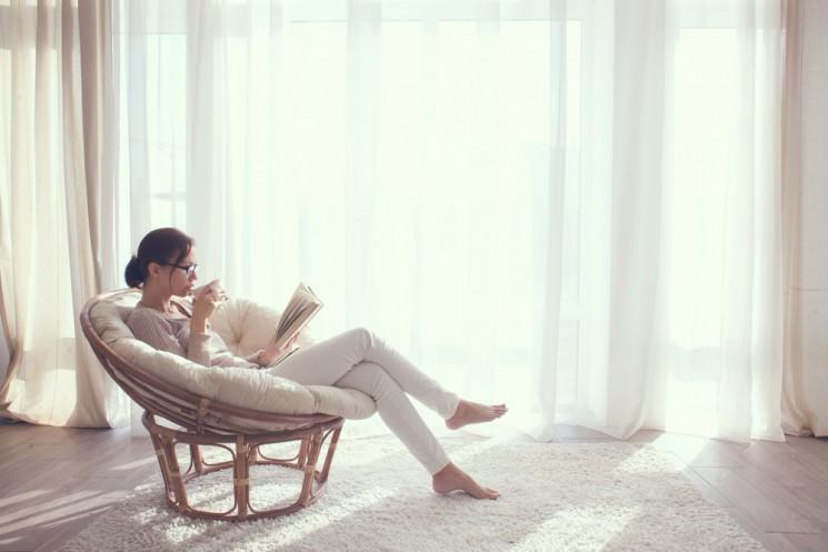 10 идей, как обновить квартиру без ремонта