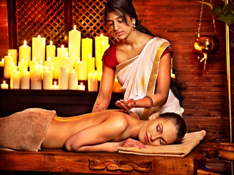 Панчакарма: действенная индийская процедура очищения и омоложения организма