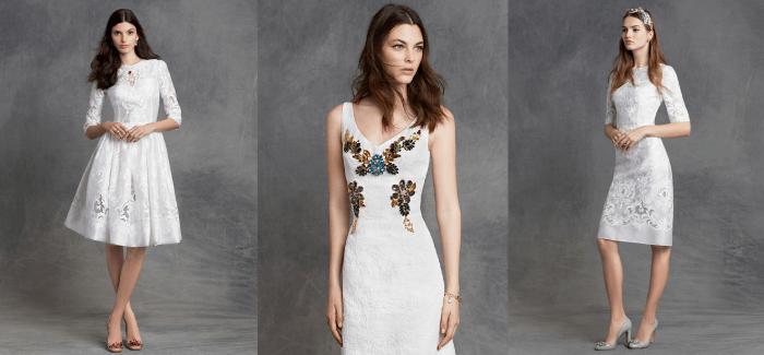 Цветочные принты в стиле майолика Dolce & Gabbana
