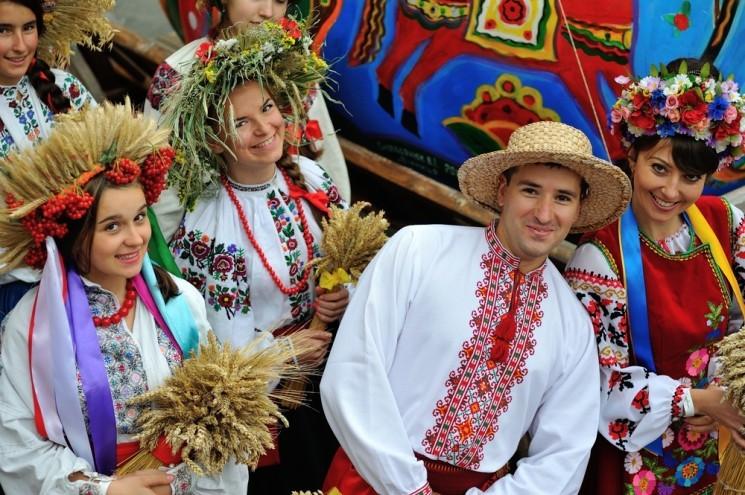 идей драйвово провести выходные в Киеве