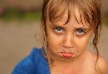 Детские истерики: как противостоять детским капризам