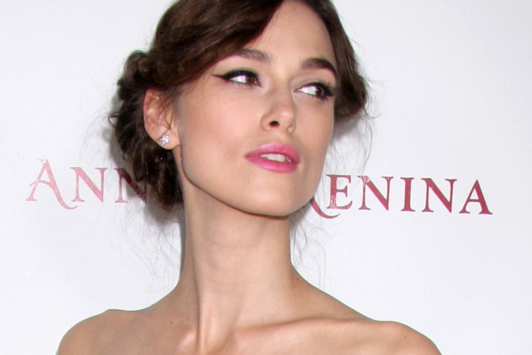 Актриса Кира Найтли рассекретила имя своей дочки