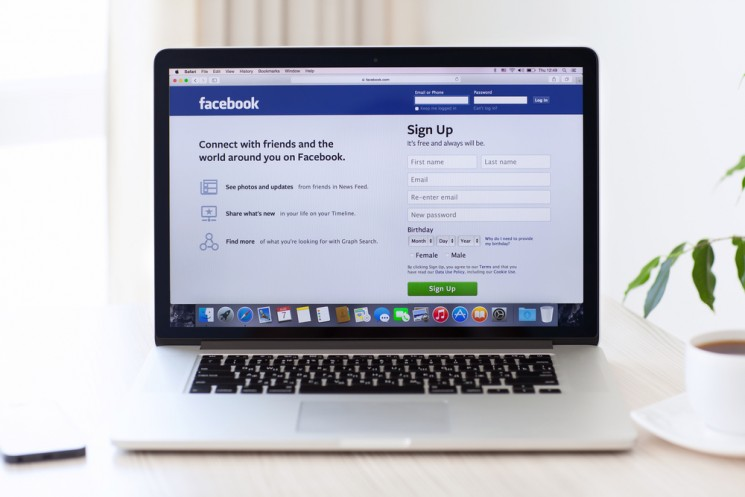 Какая польза от Facebook?