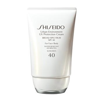 ShiseidoUrban Environment UV Protection Cream