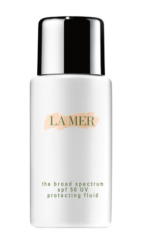 La Mer The Broad Spectrum Protecting Fluid